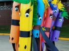 Why Durable Pool Noodles Might Be The Perfect Fit For You